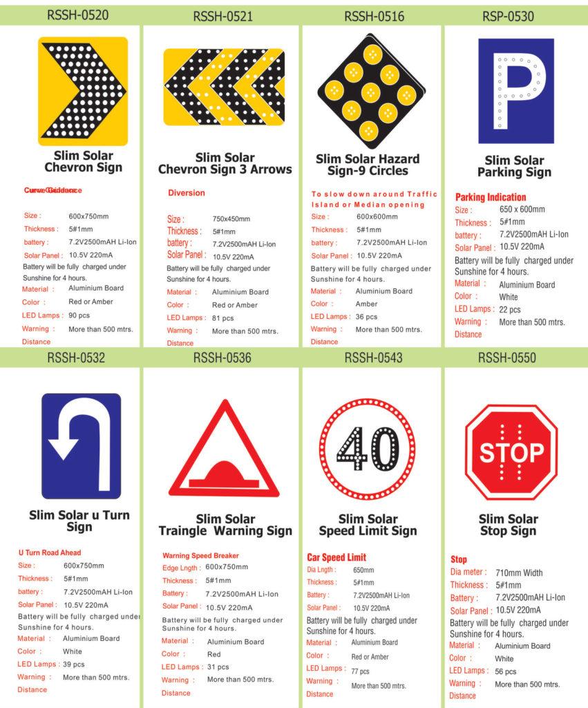 road-signages